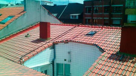 reparar tejado