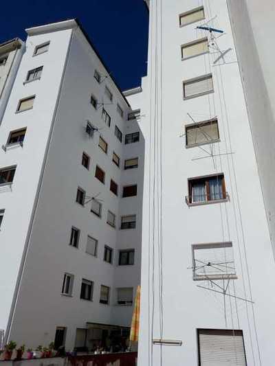 Rehabilitación de fachada en Río Sella Oviedo